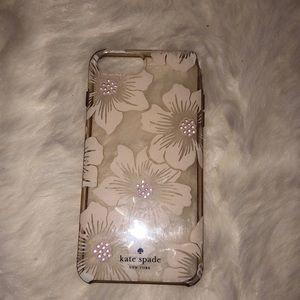 kate spade Accessories - Kate Spade phone case iPhone 6/8 plus